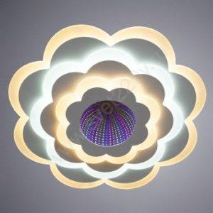 Особенности осветительной техники lussole