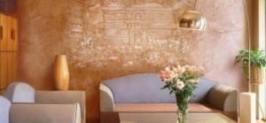3 Простых способа дешевых настенных украшений
