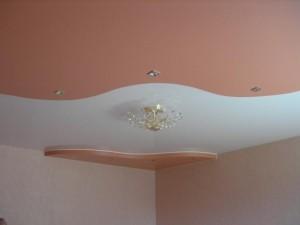 Практичный потолок