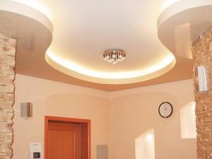 Подсветка для потолков