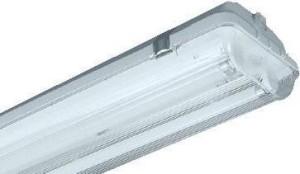 люминесцентные светильники для потолка