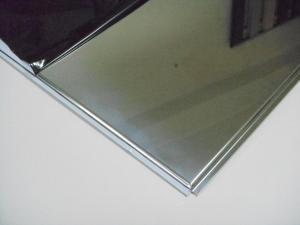 Потолок кассетного типа из алюминия