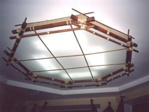 Накладные светильники для потолка