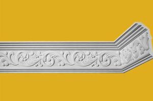 полиуретановый декорирующий элемент