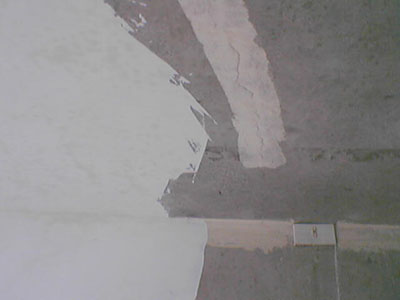 Штукатурка потолков цементным раствором бетон коэффициент трения