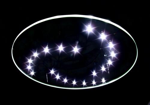 Встраиваемый светильник Lightstar Singo 011612 - купить в