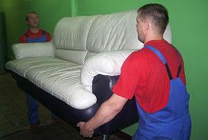 Вынесите мебель, любые строительные работы - это пыль