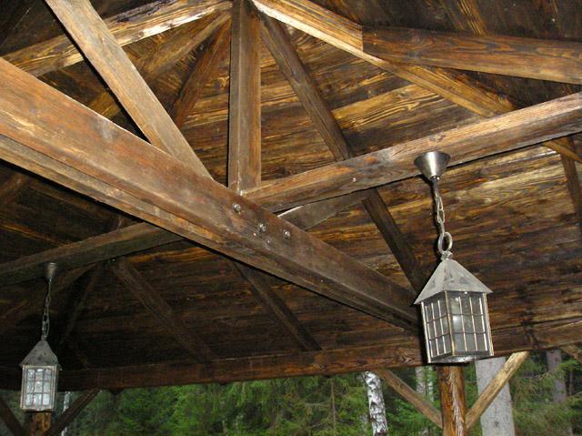Стройка крыши своими руками фото 607