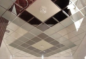 Квадратные панели