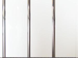 Панели ПВХ с зеркальным эффектом