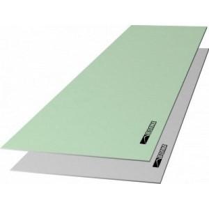 Гипсокартонный лист  — стандартный материал
