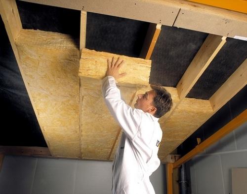 Скажите, есть какие потолки установить в неотапливаемом зимой доме продажа