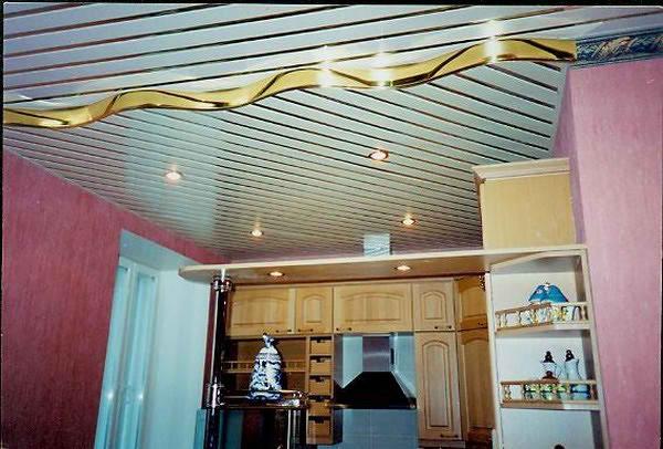 Dans quel sens poser un faux plafond caen devis gratuit en ligne pour trava - Toile tendue plafond leroy merlin ...