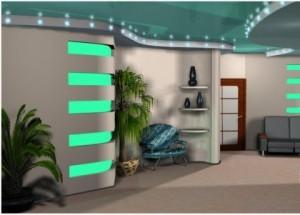 Светодиодные технологии в освещении