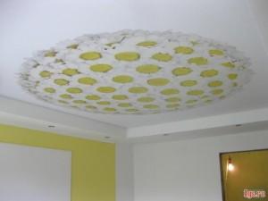 Потолок Ромашка