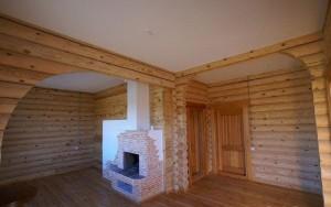 Как сделать потолок в деревянном доме - советы мастера