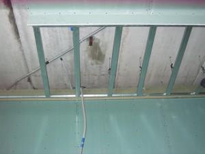 Каркаса под потолок