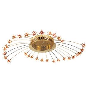 Потолочная люстра для спальни