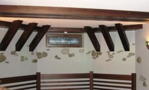 Декоративные балки