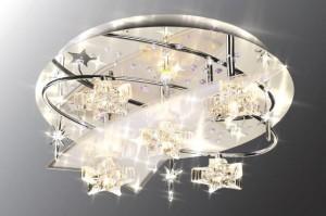 Светильники для ПВХ покрытий