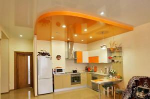 Кухня, без преувеличения, является особым местом в доме.