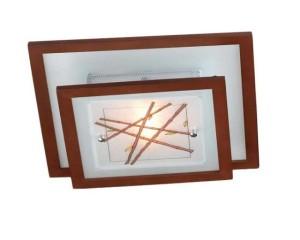 Накладной светильник Bambook