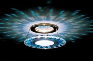 Точечные светодиодные потолочные светильники и их будущее