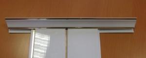 Потолочные плинтуса из ПВХ — особенности конструкции и монтажа