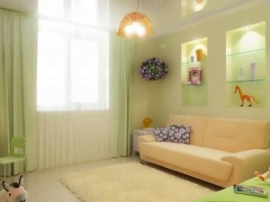Высота потолка в квартире — так ли важен этот показатель?
