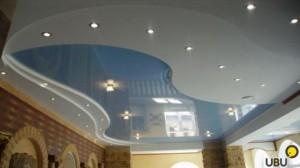Элитные натяжные потолки престиж и их особенности